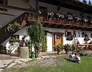 Ferienhotel auf dem Bauernhof