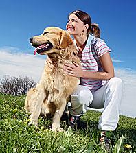 Bayern Reisen mit Hund