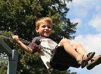 Urlaub mit Kinder Bayern
