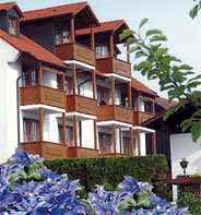 Wellnesshotel in Bayern