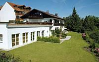 Hotel mit 3-Sternen im Bayerischen Wald