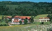 Wellnesshotel in Bodenmais