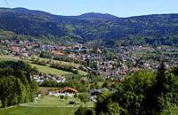 Urlaub in Bodenmais in Bayern