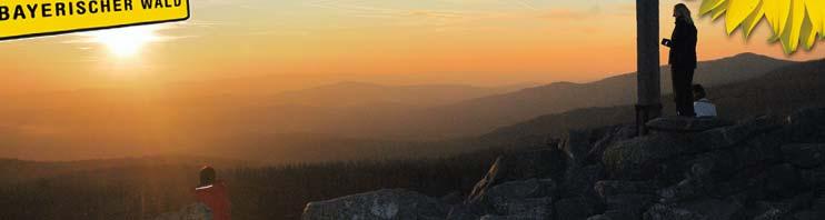 Nationalparkregion Bayerischer Wald