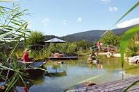 Aktiv Urlaub im Zellertal im Bayerischen Wald