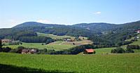 Wanderregion Sonnenwald