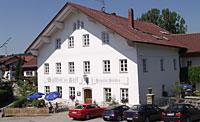 Urlaub im Bayerischen Wald (Wanderregion Sonnenwald)