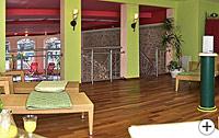 Wellnesshotels im Bayerwald