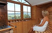 Wandern und Wellness im Bayerischen Wald