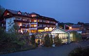Wellness- und Sporthotel im Bayerischen Wald